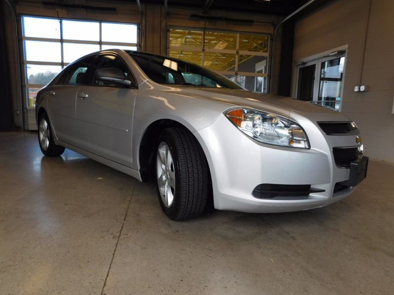 2012 Chevrolet Malibu LS w1FL  city TN  Doug Justus Auto Center Inc  in Airport Motor Mile ( Metro Knoxville ), TN