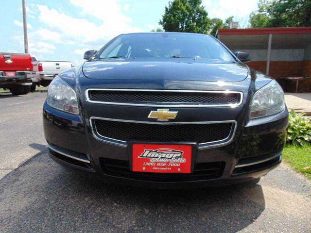 2012 Chevrolet Malibu LT w/2LT Alexandria, Minnesota 24