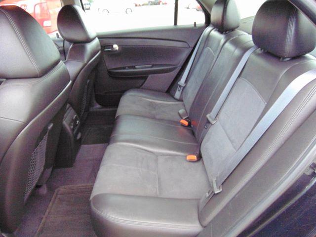 2012 Chevrolet Malibu LT w/2LT Alexandria, Minnesota 9