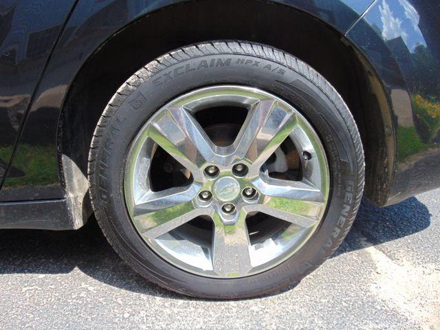 2012 Chevrolet Malibu LT w/2LT Alexandria, Minnesota 27