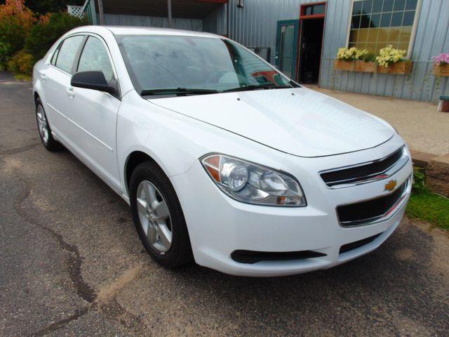 2012 Chevrolet Malibu LS w/1FL Alexandria, Minnesota 1