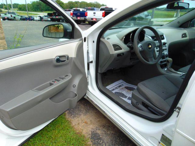 2012 Chevrolet Malibu LS w/1FL Alexandria, Minnesota 13