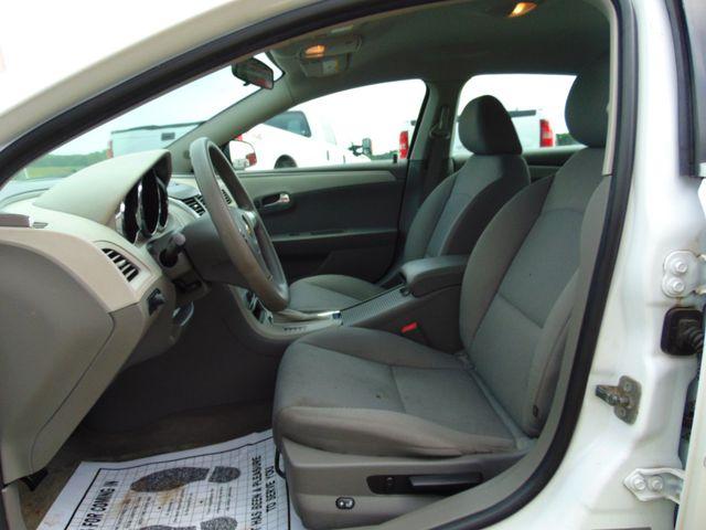 2012 Chevrolet Malibu LS w/1FL Alexandria, Minnesota 8