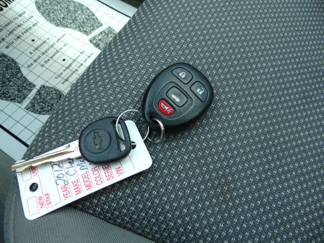 2012 Chevrolet Malibu LS w/1FL Alexandria, Minnesota 16
