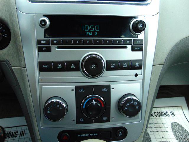 2012 Chevrolet Malibu LS w/1FL Alexandria, Minnesota 10