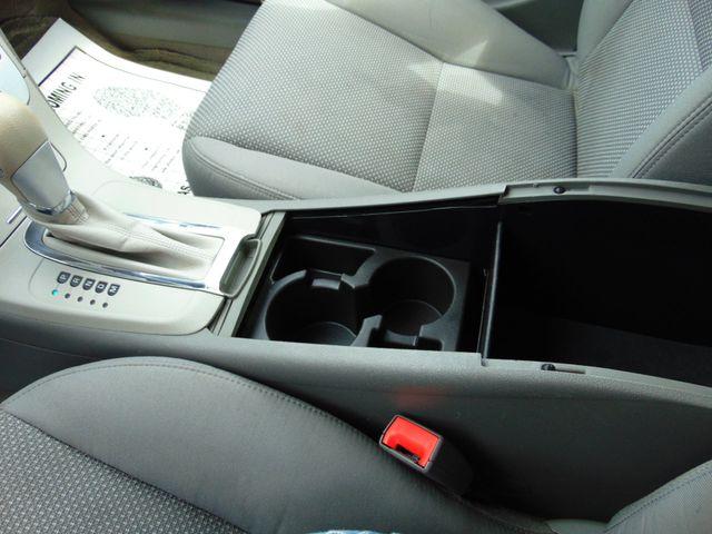 2012 Chevrolet Malibu LS w/1FL Alexandria, Minnesota 17