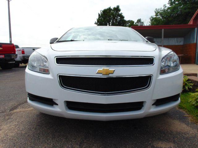 2012 Chevrolet Malibu LS w/1FL Alexandria, Minnesota 2