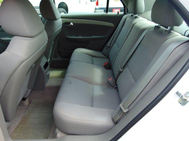 2012 Chevrolet Malibu LS w/1FL Alexandria, Minnesota 12