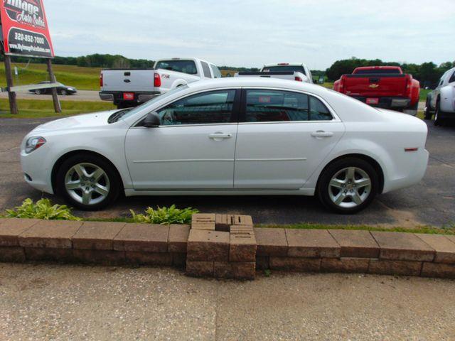 2012 Chevrolet Malibu LS w/1FL Alexandria, Minnesota 26