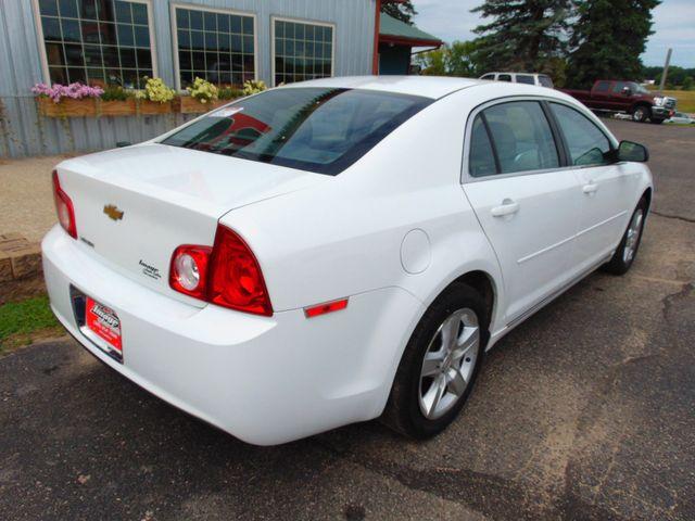2012 Chevrolet Malibu LS w/1FL Alexandria, Minnesota 6