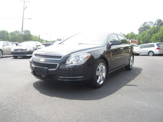 2012 Chevrolet Malibu LT w/1LT Batesville, Mississippi 3