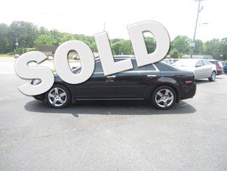 2012 Chevrolet Malibu LT w/1LT Batesville, Mississippi