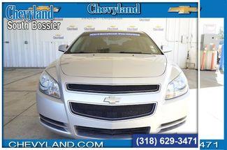 2012 Chevrolet Malibu LT w/1LT in Bossier City, LA 71112