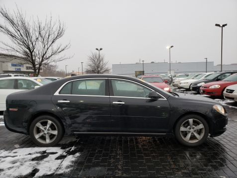 2012 Chevrolet Malibu LT w/1LT | Champaign, Illinois | The Auto Mall of Champaign in Champaign, Illinois