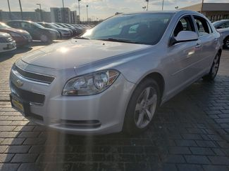 2012 Chevrolet Malibu LT w/1LT | Champaign, Illinois | The Auto Mall of Champaign in Champaign Illinois