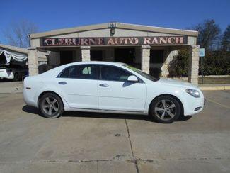 2012 Chevrolet Malibu LT w/1LT Cleburne, Texas 1