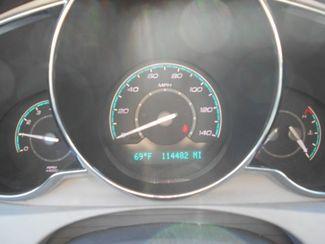 2012 Chevrolet Malibu LT w/1LT Cleburne, Texas 4