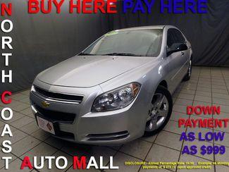 2012 Chevrolet Malibu in Cleveland, Ohio