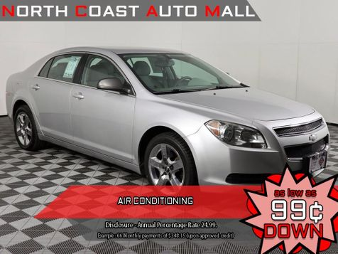 2012 Chevrolet Malibu LS in Cleveland, Ohio