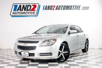 2012 Chevrolet Malibu LT w/2LT in Dallas TX