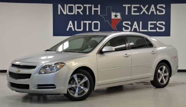2012 Chevrolet Malibu LT w/1LT in Dallas, TX 75247