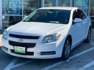 2012 Chevrolet Malibu LT w/1LT in Dallas, TX 75237
