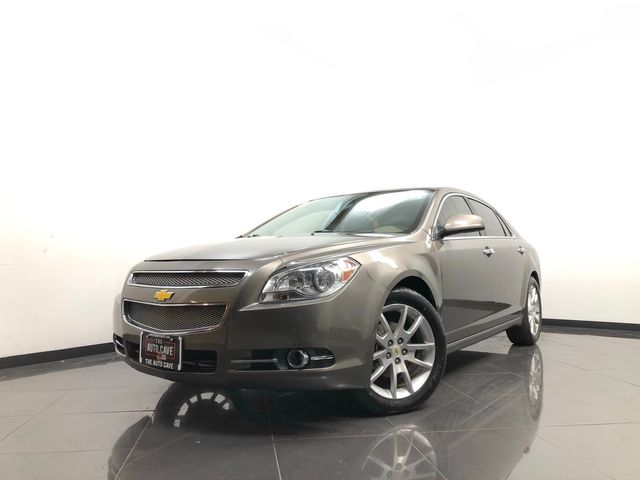 2012 Chevrolet Malibu *Get Approved NOW* | The Auto Cave in Dallas