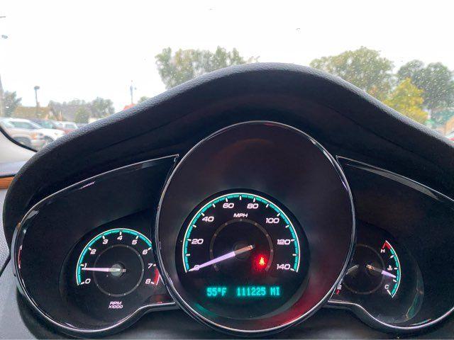 2012 Chevrolet Malibu LT w/2LT in Dickinson, ND 58601
