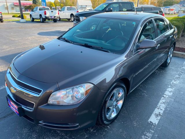 2012 Chevrolet Malibu LT *SOLD