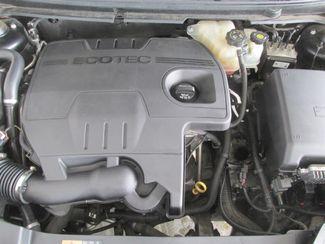 2012 Chevrolet Malibu LS w/1FL Gardena, California 15