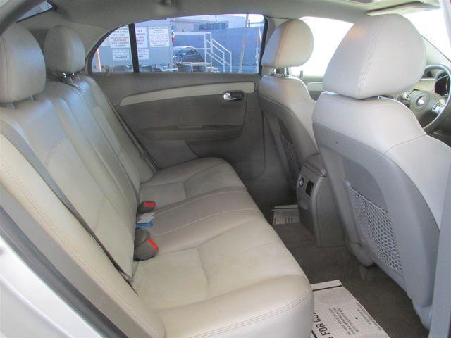 2012 Chevrolet Malibu LT w/2LT Gardena, California 12