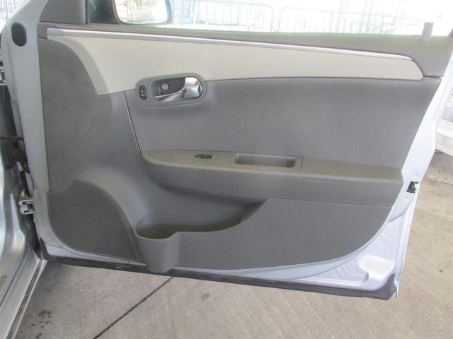 2012 Chevrolet Malibu LT w/2LT Gardena, California 13