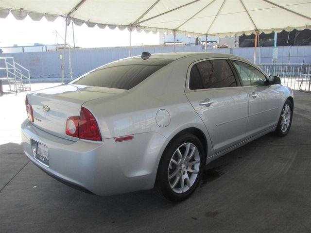 2012 Chevrolet Malibu LT w/2LT Gardena, California 2