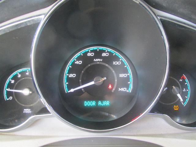 2012 Chevrolet Malibu LT w/2LT Gardena, California 5