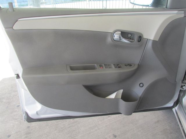 2012 Chevrolet Malibu LT w/2LT Gardena, California 9