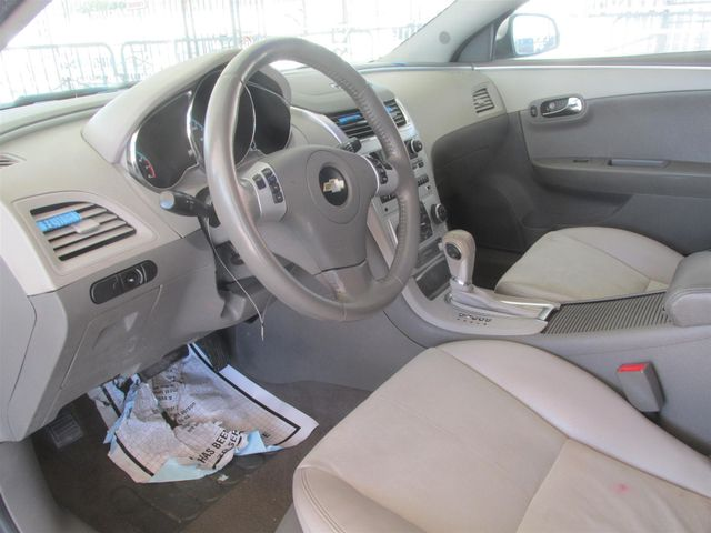 2012 Chevrolet Malibu LT w/2LT Gardena, California 4