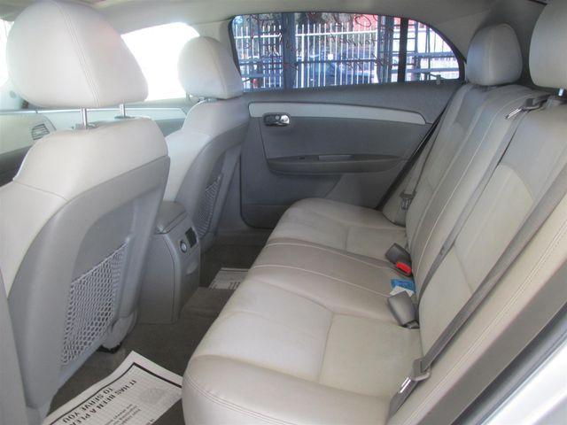 2012 Chevrolet Malibu LT w/2LT Gardena, California 10