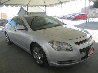 2012 Chevrolet Malibu LT w/2LT Gardena, California 3