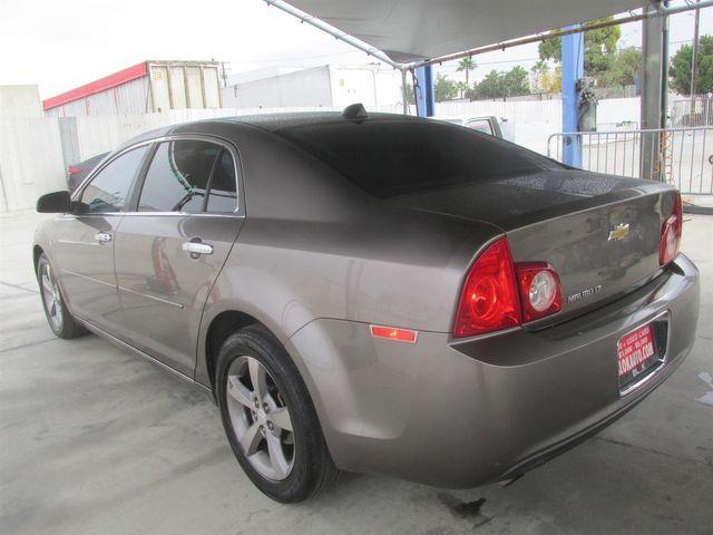 2012 Chevrolet Malibu LT w/1LT Gardena, California 1