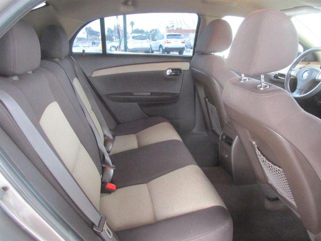 2012 Chevrolet Malibu LT w/1LT Gardena, California 12