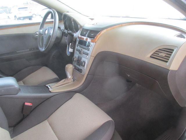 2012 Chevrolet Malibu LT w/1LT Gardena, California 8