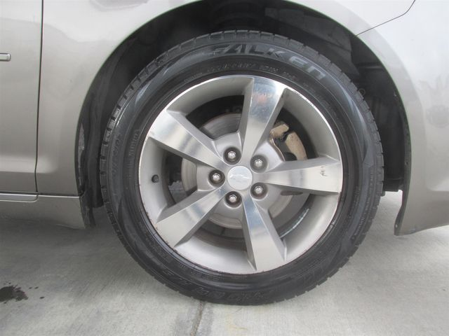 2012 Chevrolet Malibu LT w/1LT Gardena, California 14