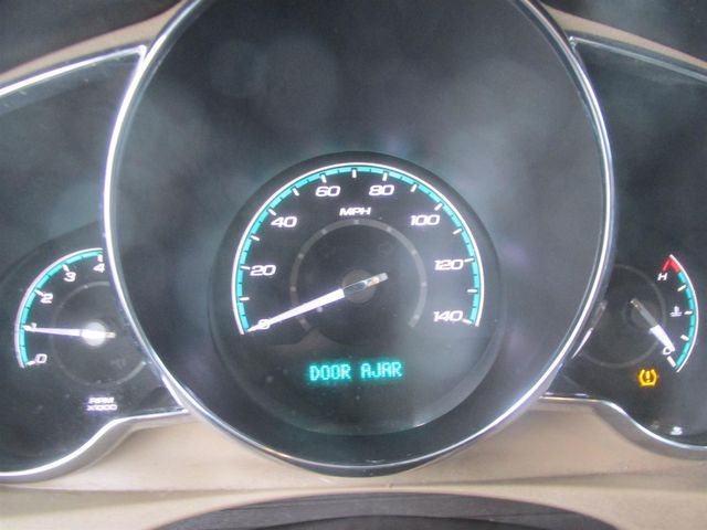 2012 Chevrolet Malibu LT w/1LT Gardena, California 5
