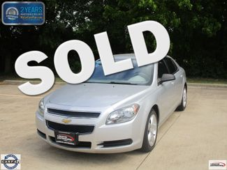 2012 Chevrolet Malibu LS  in Garland