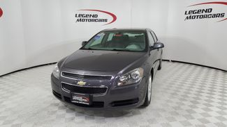 2012 Chevrolet Malibu LS w/1FL in Garland, TX 75042