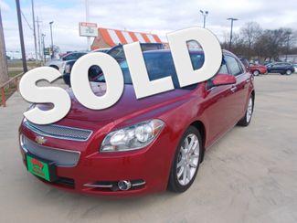 2012 Chevrolet Malibu LTZ w/2LZ   Gilmer, TX   Win Auto Center, LLC in Gilmer TX