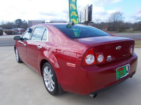 2012 Chevrolet Malibu LTZ w/2LZ | Gilmer, TX | Win Auto Center, LLC in Gilmer, TX