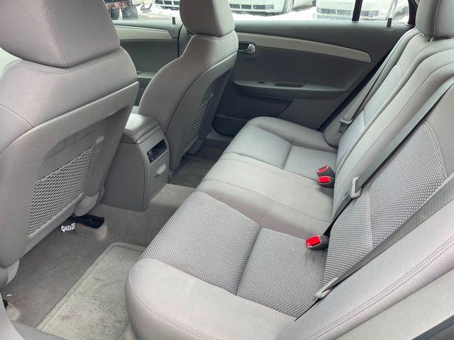 2012 Chevrolet Malibu LS w/1FL Hoosick Falls, New York 3