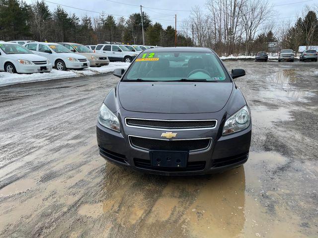 2012 Chevrolet Malibu LS w/1FL Hoosick Falls, New York 5