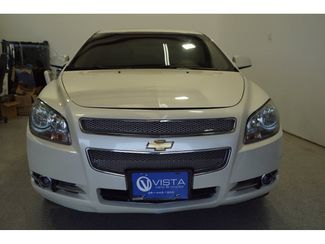 2012 Chevrolet Malibu LTZ w2LZ  city Texas  Vista Cars and Trucks  in Houston, Texas
